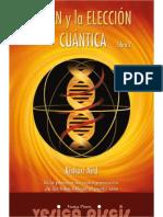 ADN y Elección Cuántica IMPRIMIBLE