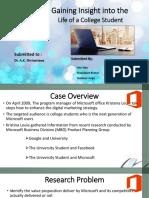 MS Office Case