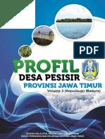 Profil Desa Pesisir Kep. Madura Vol 3