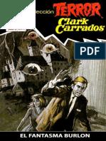 Carrados Clark - El fantasma burlon.epub