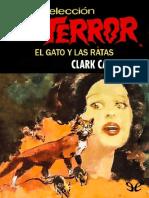Carrados Clark - El gato y las ratas.epub