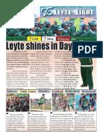 Leyte Light 2018 EVRAA Vol. 1 No. 3