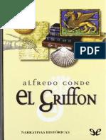 Conde Alfredo - El Griffon.epub