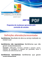 Aplicações Das Inovações e Avanços Da Norma ABNT NBR 14.653 3 Carlos A