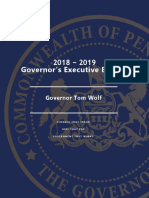 2018-19 Governor's Executive Budget - Web.pdf