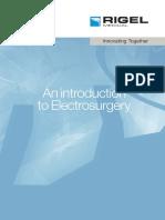 Rigel Medical Electrosurgical Guidance Booklet v1
