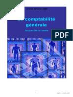 La Comptabilité Générale s1 s2