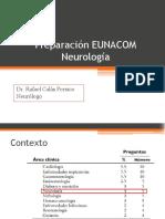 Preparación Eunacom Neuro