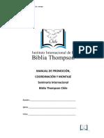 IEP Manual de Promoción  Cordinación y Montaje Seminario Biblia Thompson.pdf