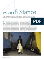 Culshaw (2015) a Sufi Stance - Cheikh Lo (Songlines)