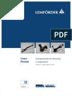 Pdfc Cat Logo Eletr Nico Lemforder Arg Pesada Arg 15-09-15