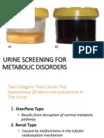 04. Metabolic Disorders 01