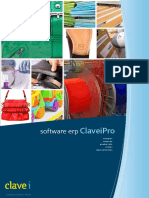 Dossier ClaveiPro