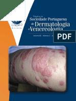 Consulta de Doenças Sexualmente Transmissíveis do Centro de Saúde da Lapa, Lisboa (por Irene Santo, Jacinta Azevedo, Jorge Cardoso)