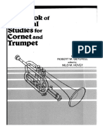 First Book of Practical Studies for Cornet and Trumpet.pdf