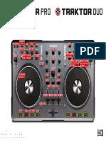 Numark - Mixtrack