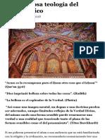 La silenciosa teología del arte islámico | Halaqa
