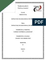 Estructura Socioeconomica