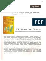 SOLE Decodificação 1996 p 21-24