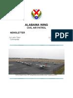 Alabama Wing - Jun 2005