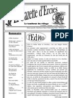 El Gazette d'Ercies 9