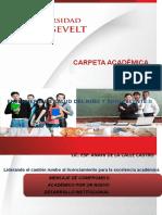 Carpeta Académica 2017-II Niño II- Anahi (2)