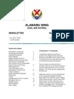 Alabama Wing - Nov 2005