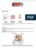 Types of Joints _ The Skeleton & Bones _ Anatomy & Physiology.pdf
