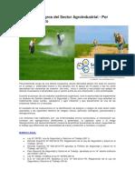 BOL IPERC-Agroindustrial