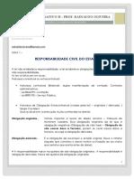 2017 Rainaldo Direito Administrativo II