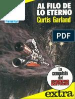 Garland Curtis - Al filo de lo eterno.epub