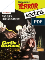 Garland Curtis - Angeles, llorad sangre.epub