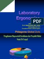 006 - Lab Ergonomics