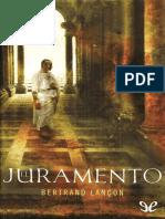 Lancon Bertrand - El juramento.epub