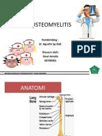 235779529 Ppt Osteomyelitis