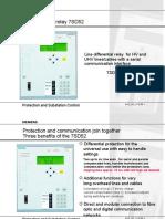 Presentation 7sd52 En