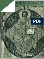 Feiner, Johannes (Dir.) - Misterium Salutis Tomo II.pdf