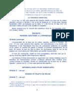 Décret+n°+2.06.574+du+10+hija+1427+(31+décembre+2006)+pris+pour+l'application+de+la+TVA