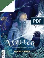 Eraclea, la leyenda de la Semilla dorada / Nowevolution