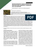 PARKS 22.1 Mallarach Et Al IUCN 2016