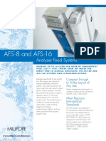 AFS-8 and AFS-16