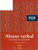 Evans Patricia - Abuso verbal.epub