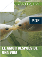 Eve E Margarita - El amor despues de una vida.epub