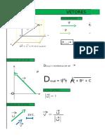 Algebra Linear Vetores