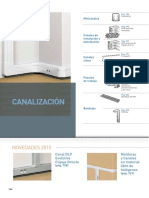 Catalogo General Legrand 2015 2016 (Canalizaciones)