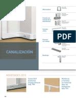 Catalogo General Legrand 2015 2016 (Canalizaciones)