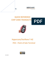 Hypercom Chip Card Quick Reference_English_0413 1
