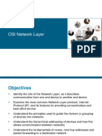 5- Network Layer and IPv4
