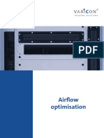 Airflow Optimisation