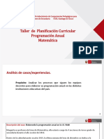 2.-Programacion Anual Matemática